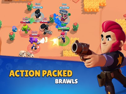 Brawl Stars MOD (Unlimited Money) 6