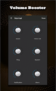 Equalizer & Bass Booster Pro MOD (Paid) 3