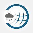 RegenRadar - mit Unwetterwarnung apk