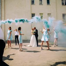 Wedding photographer Anna Bukhtoyarova (Skorpyanka). Photo of 12.08.2017