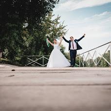 Wedding photographer Oksana Maslovataya (maslovataya). Photo of 10.01.2019