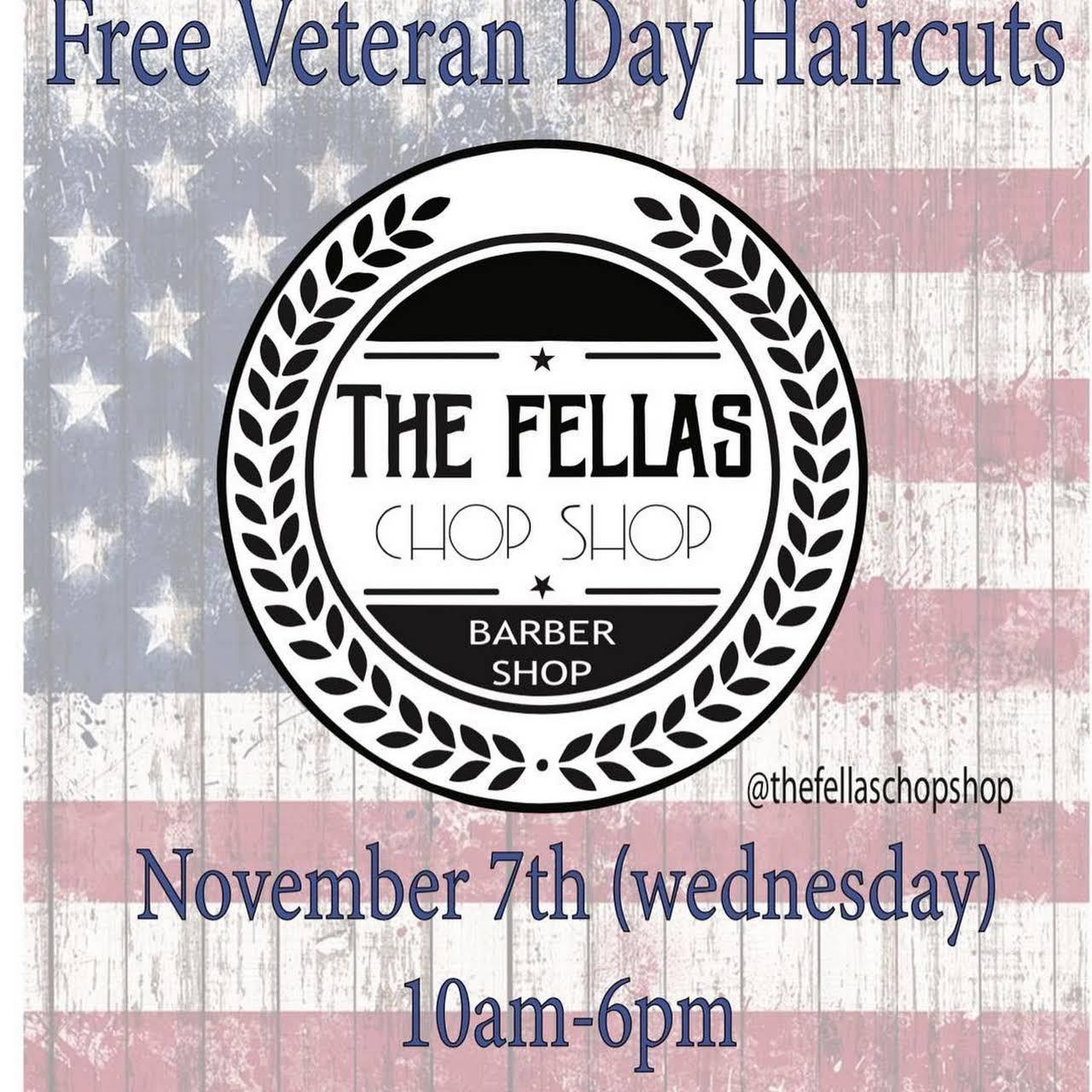 The Fellas Chop Shop - Barber Shop in Spanish Fork