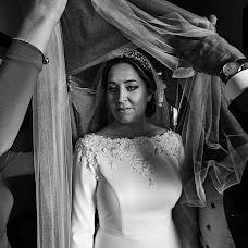 Fotógrafo de bodas Alberto Parejo (parejophotos). Foto del 07.06.2018