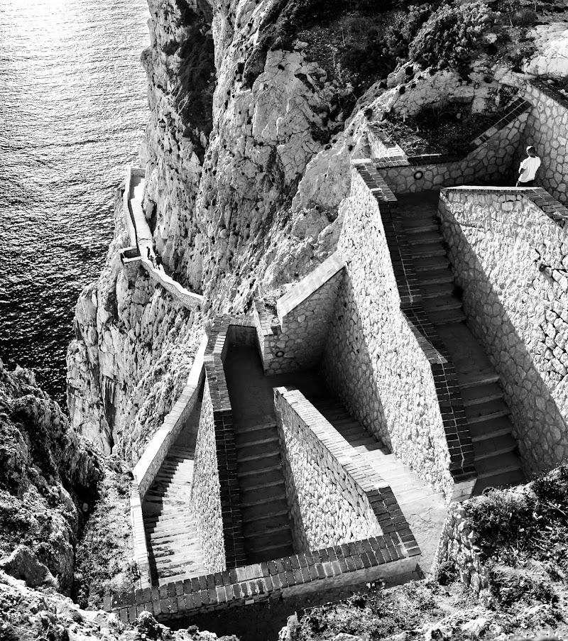 640 gradini...per Nettuno di Raffaele Laterza