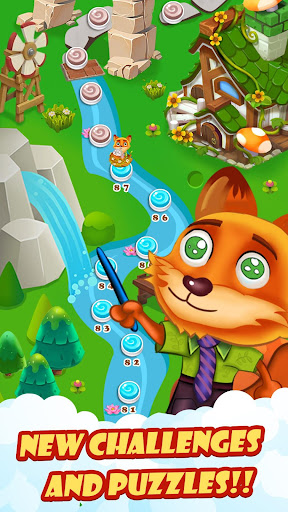 Toy Bubble Shooter 1.0.4 screenshots 4
