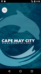 Cape May City Elementary- screenshot thumbnail