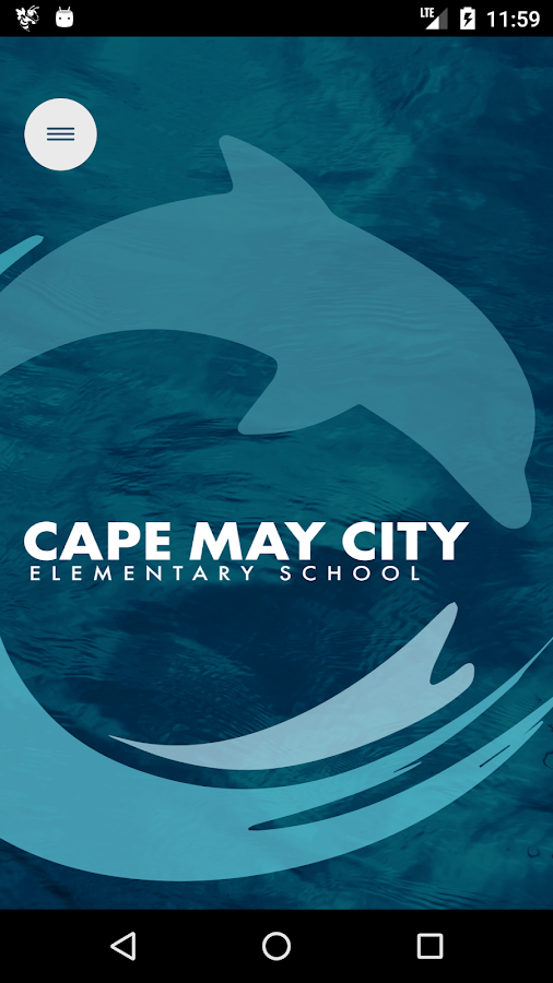 Cape May City Elementary- screenshot