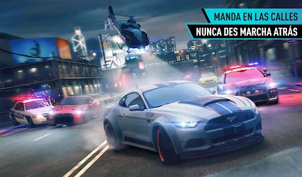 Need for Speed No Limits v2.6.4 (MOD) APK 1