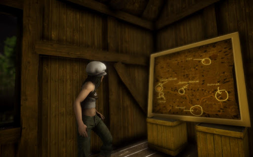 Friday Night: Jason Killer Multiplayer T9 screenshots 2