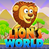 Lion World- The Jungle Kingdom