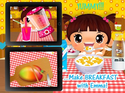 Sweet Little Emma Playschool 2- screenshot thumbnail