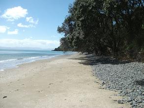 Photo: Tawhitokino Beach on 4-11-12