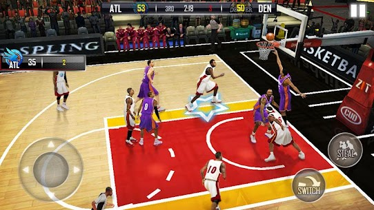 Fanatical Basketball App Download For Android 2