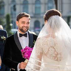 Wedding photographer Cristian Danciu (cristiandanci). Photo of 23.01.2017