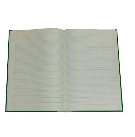 Bokföringsbok 153A/200 A4 linj