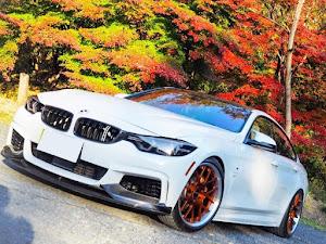 4シリーズ グランクーペ  420i M sport のカスタム事例画像 ⋆ かず⋆ さんの2020年11月28日22:56の投稿