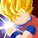 Stickman Battle : Super Dragon Shadow War - Androidアプリ