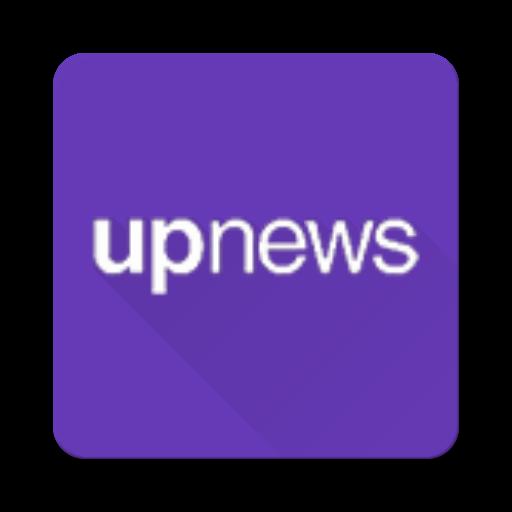 upnews | PLAY 媒體與影片 App LOGO-APP試玩