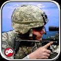 Commando War: Counter Shooter icon