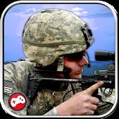 Commando War: Counter Shooter