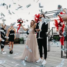 婚礼摄影师Richard Konvensarov(konvensarov)。06.08.2018的照片