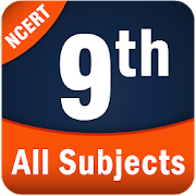 NCERT 9th All Subjects Free [Eng Med]