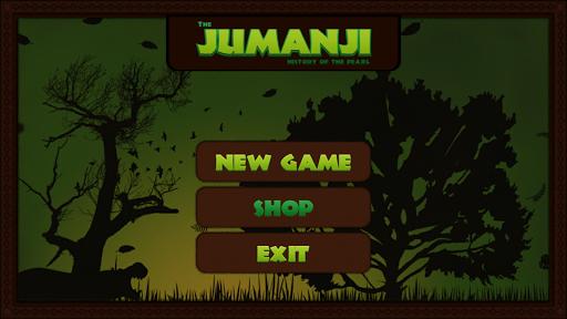 The Jumanji: History of the Pearl 1.91 screenshots 1