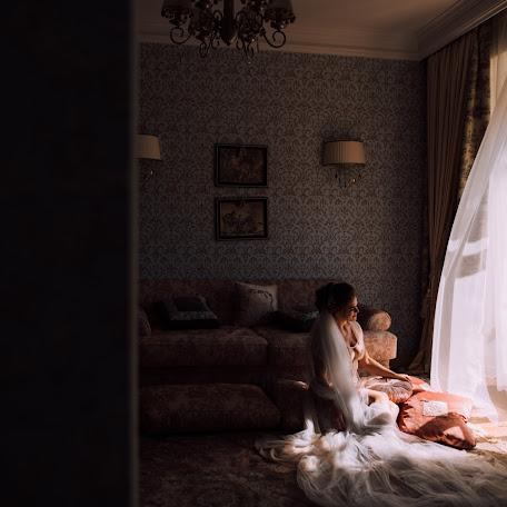 Свадебный фотограф Виктория Капаева (vikos26). Фотография от 25.12.2018