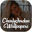 CharlyJordan wallpapers 💛 icon