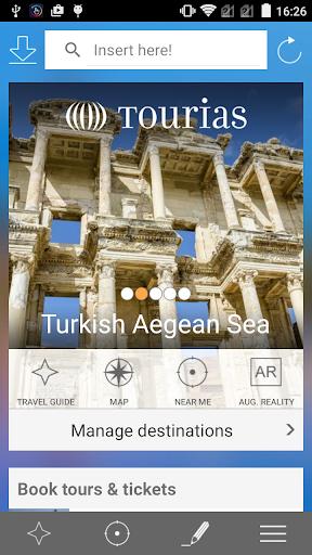 Turkish Aegean Sea