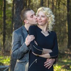 Wedding photographer Petr Malakhov (PeterM). Photo of 18.04.2016