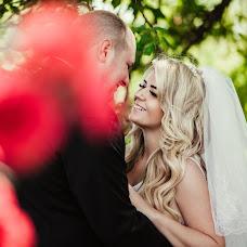 Wedding photographer Alena Korchagina (fotoceh1). Photo of 12.09.2017