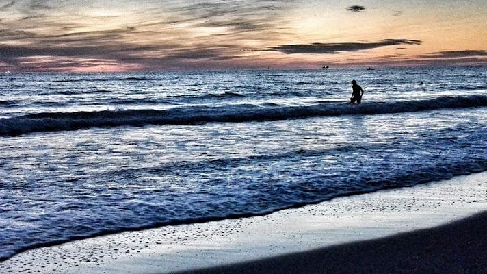 Mare , sapore di mare. di RobertaSilvestro