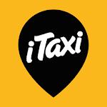 iTaxi - Aplikacja Taxi Icon