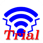 Manner mode by WiFi Trial icon