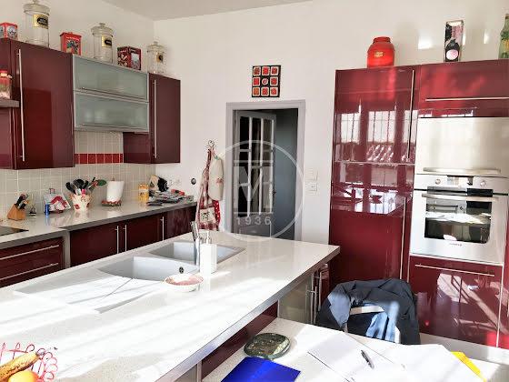 Vente maison 12 pièces 307 m2