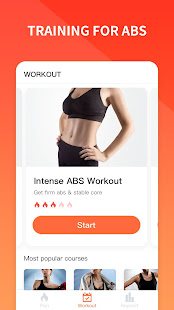 Workout for women - weight loss for PC-Windows 7,8,10 and Mac apk screenshot 2