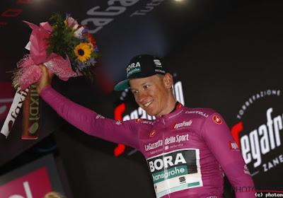 Pascal Ackermann, battu sur la ligne, mais grand vainqueur du jour