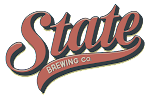 Logo for State Brewing Company