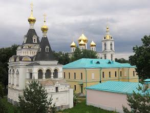 Photo: Дмитровский Кремль