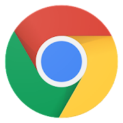 Google Chrome: Fast & Secure app analytics