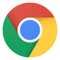 Navegador Chrome – Google icon