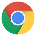 Browser Chrome - Google icon