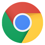 Chrome Browser - Google v53.0.2785.124