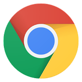 Navegador Chrome – Google
