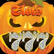 Spooky Halloween slot machine