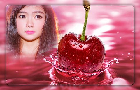 Cherry Photo Frames - náhled