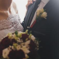 Wedding photographer Valya Lipatova (LipaValenti). Photo of 17.08.2017