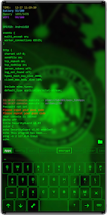 Aris – Linux Launcher, shell and command lines Apk Download for Android 3
