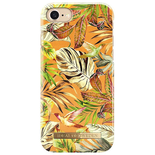Ideal of Sweden Fashion Case Mango Jungle Iphone 7/8/SE 2020